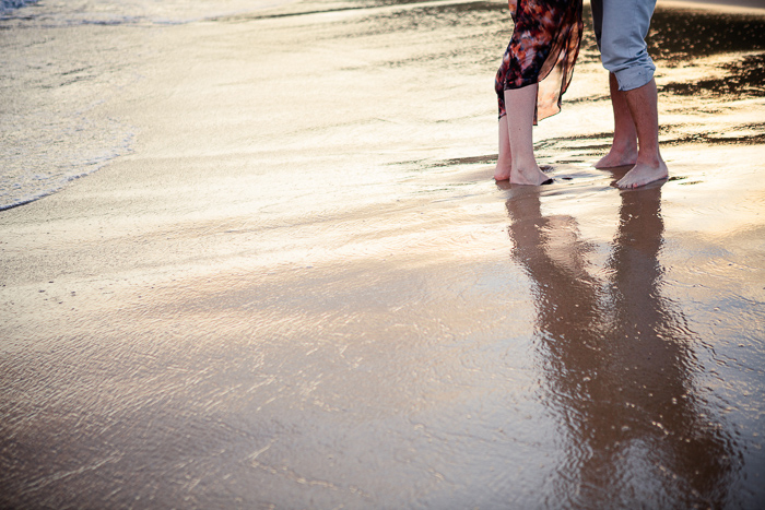 sand-engagement-session-sydney-beach