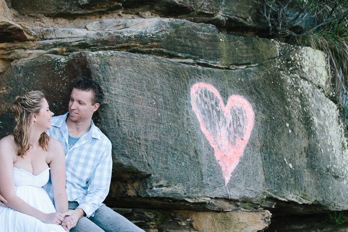 love-heart-rocks-engagement-session