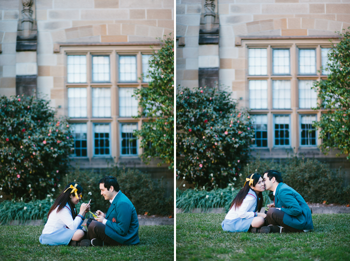sydney-university-engagement-photography