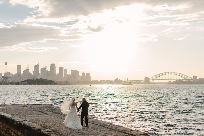 sydney-harbour-bridge-wedding-photography