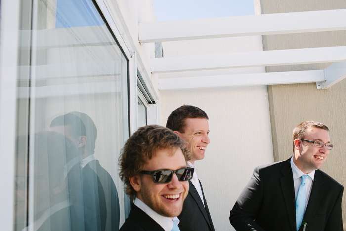 smiles-with-the-groomsmen-wollongong-wedding