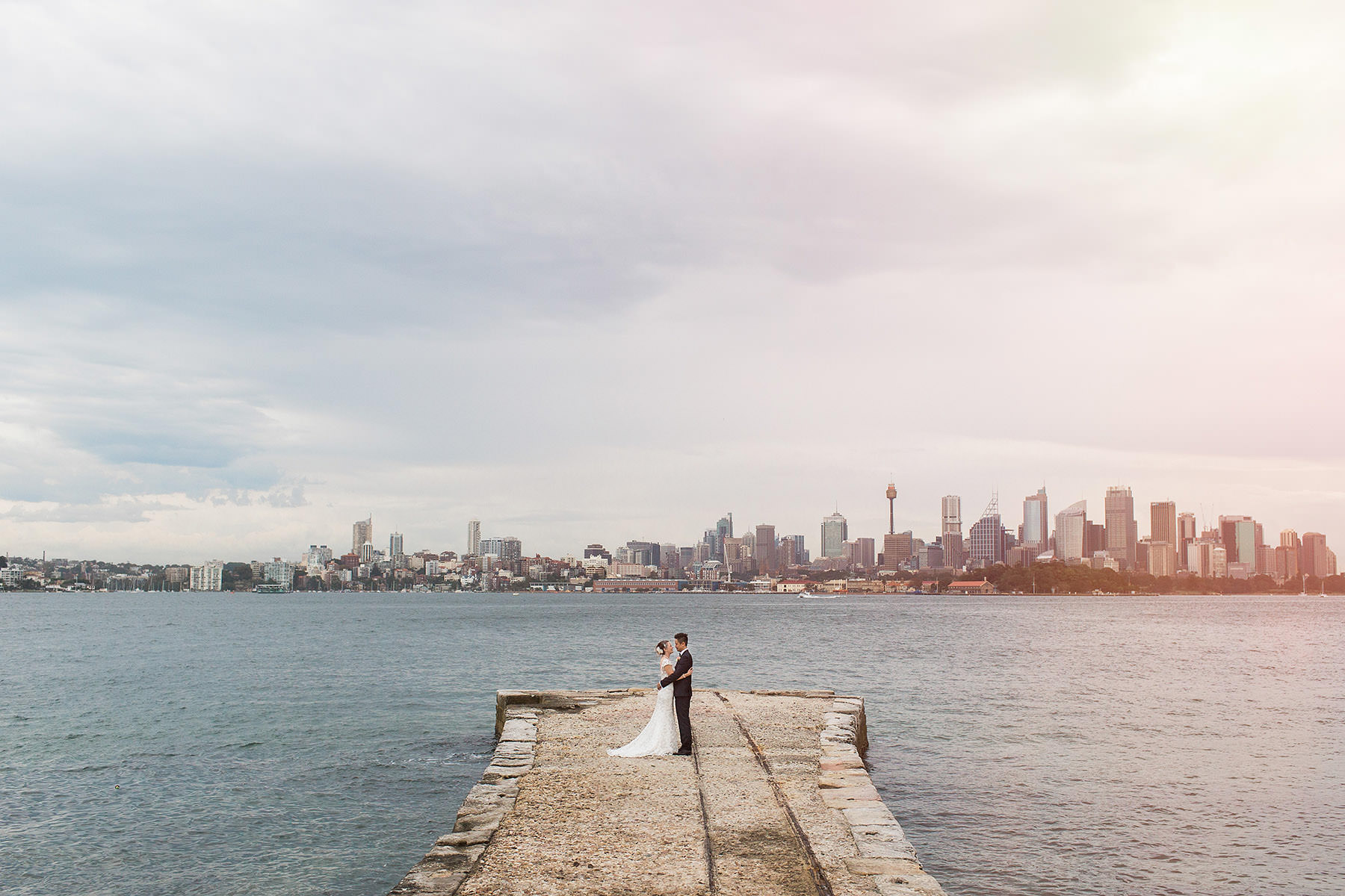 sydney wedding photographer testimonial