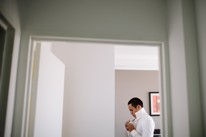 groom-preparations-meriton-serviced-apartments