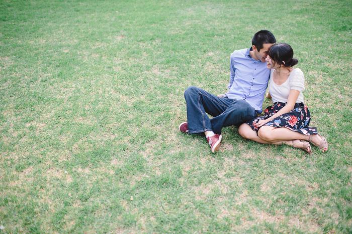 sydney-park-engagement-session