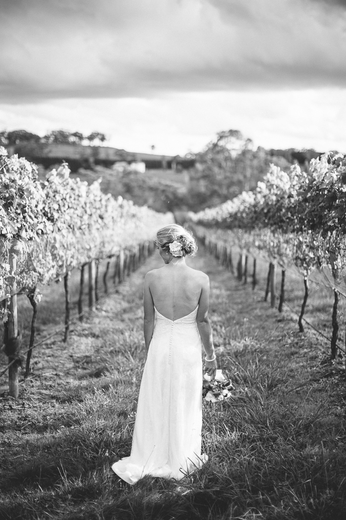 Bride Portraits Bowral