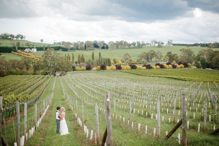 Bowral Wedding Photographer | Centennial Vineyards | Kieran & Emily