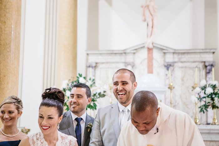 laughter-at-the-wedding-ceremony