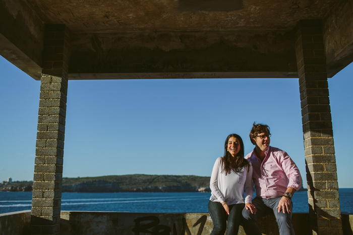camp-cove-engagement-photography