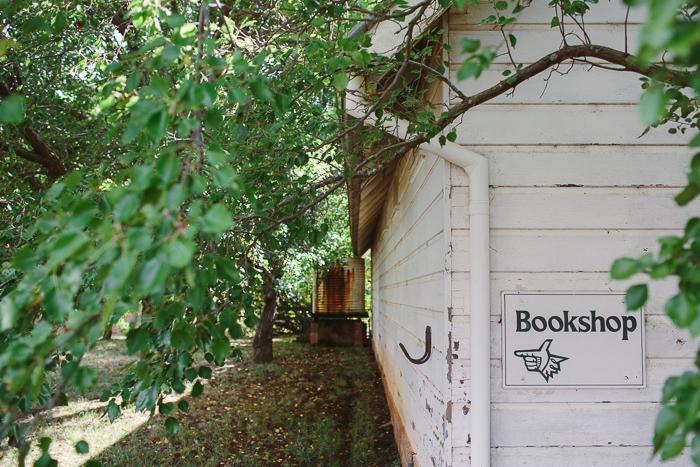 bendooley bookshop in berrima