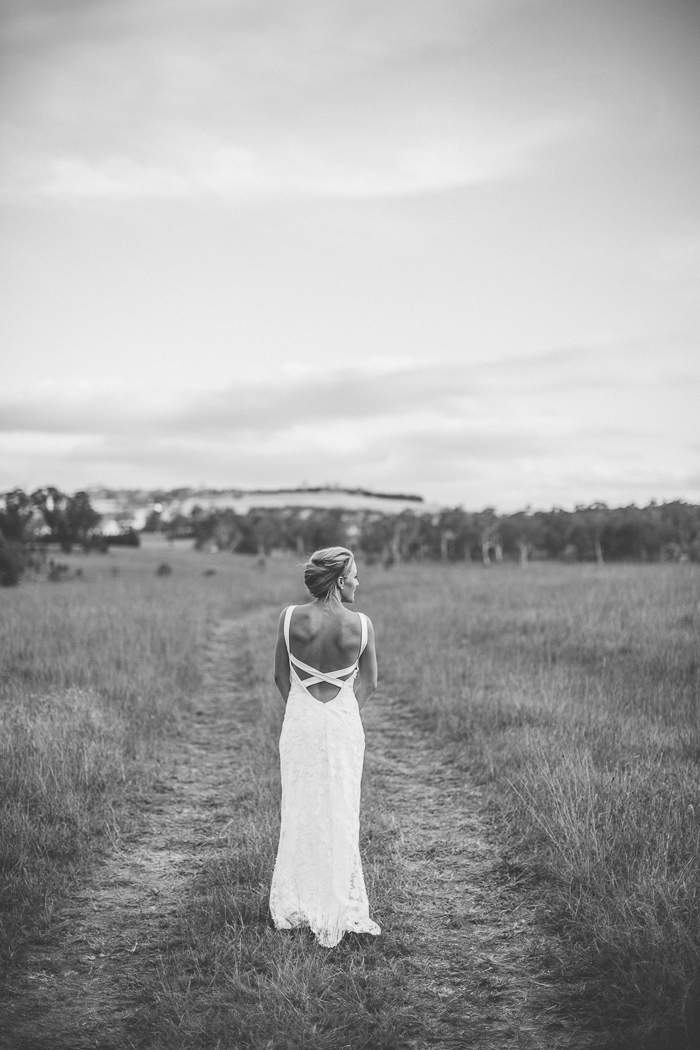 bendooley bride wedding photos