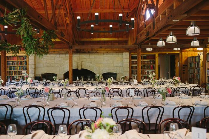 berkelouw book bark wedding reception