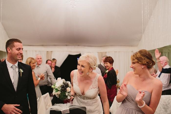 Wedding - wedding-reception-bride-and-groom entrance