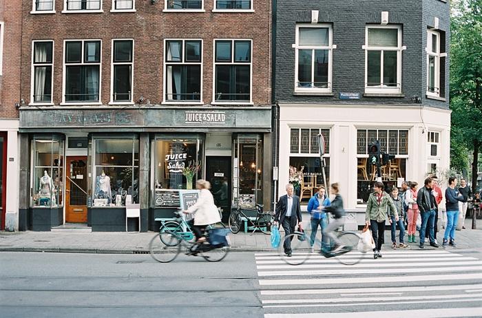 amsterdam-city-life