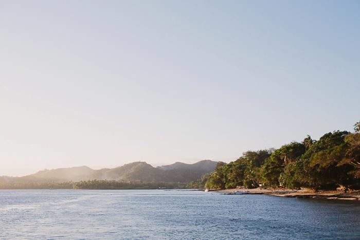 Fiji Coral Coast