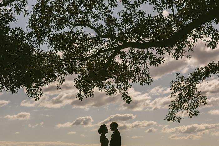 sydney observatory park wedding