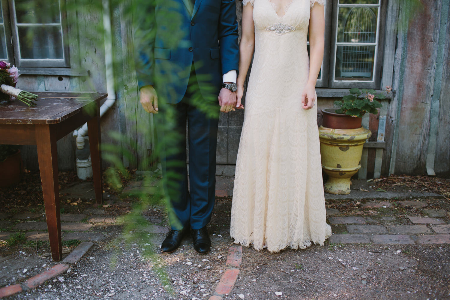 Quirky Wedding Photography in the Hunter Valley
