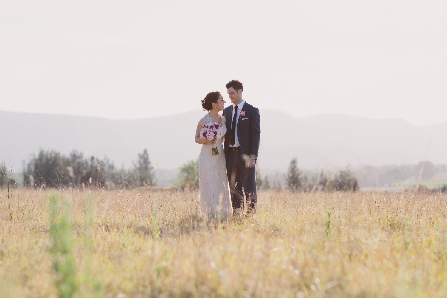 Outback NSW Wedding Photographer