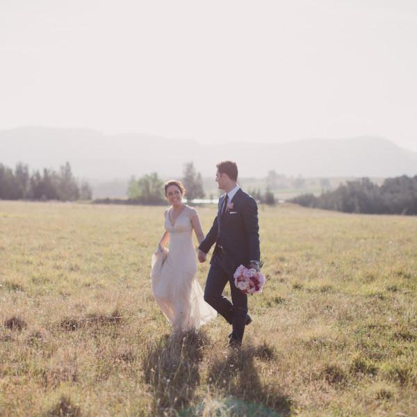 Circa 1876 Hunter Valley Wedding Photography | David & Sandra