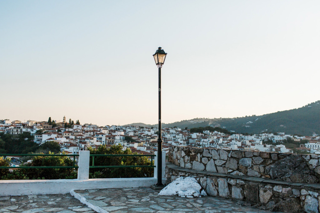 skiathos agios nikolaos church photography