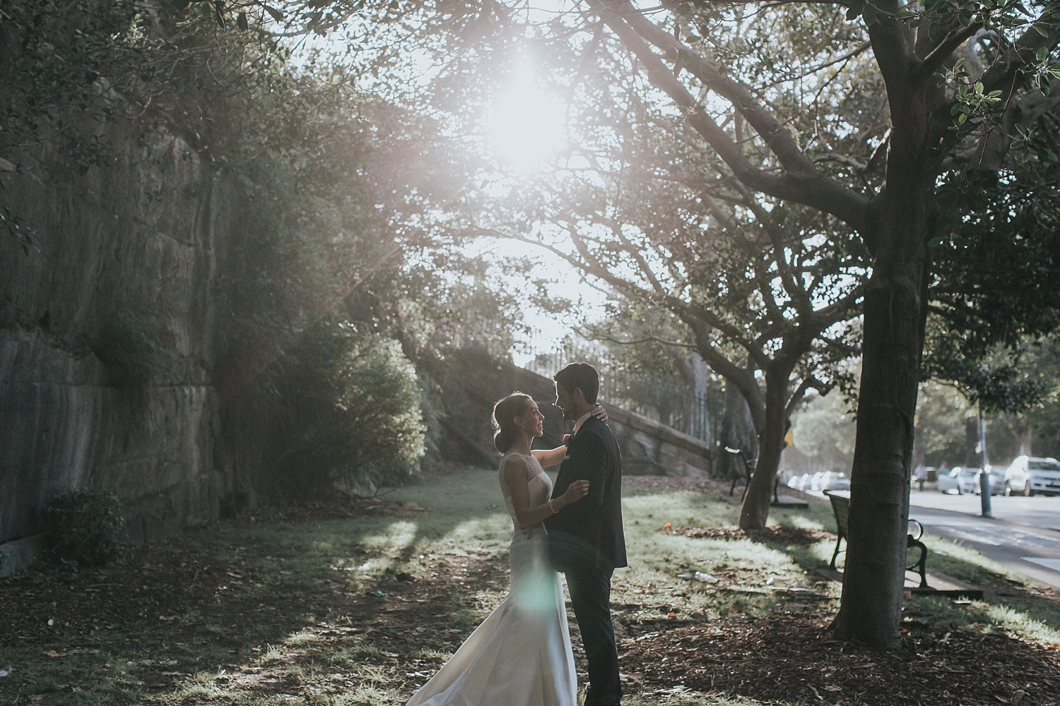sydney wedding photography by jonathan david