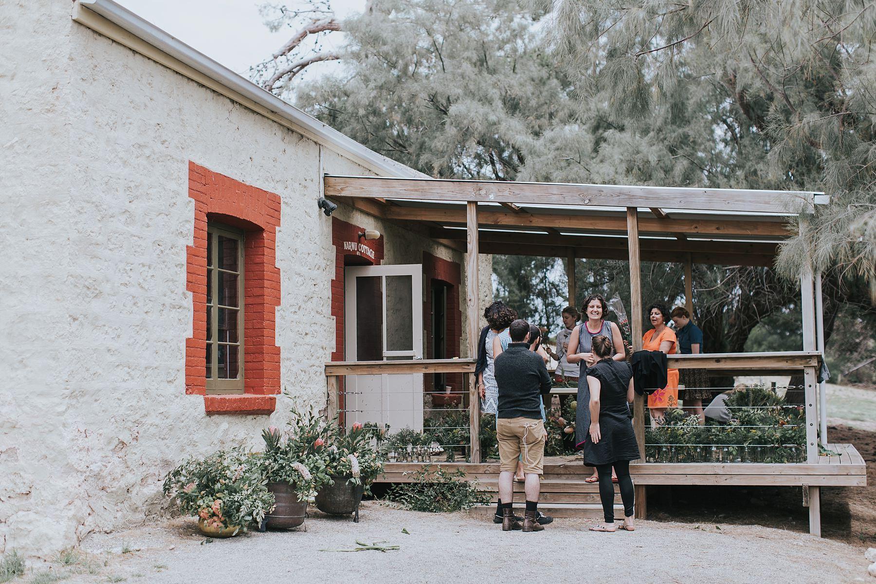 hindmarsh island south australian wedding farm festival