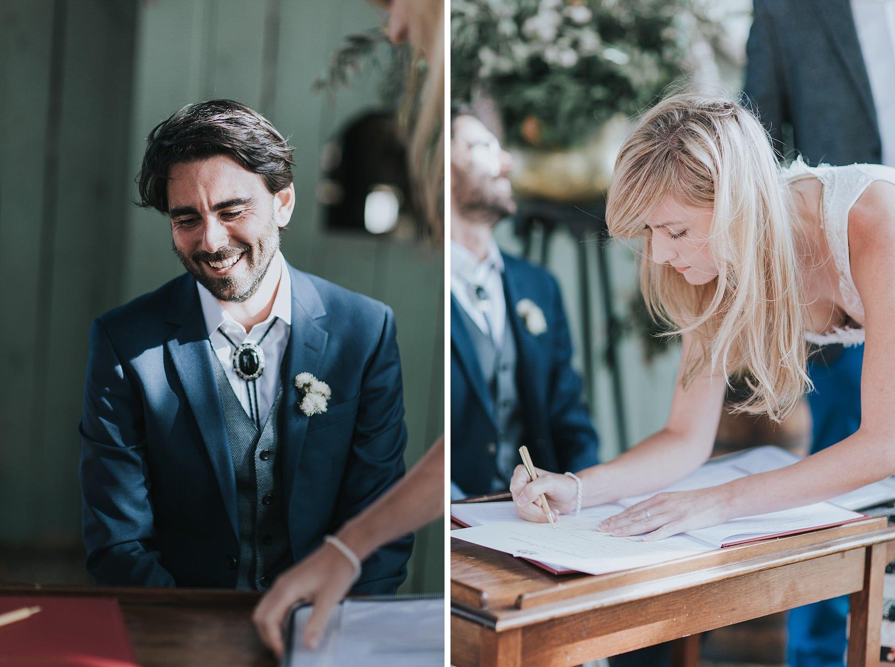 wedding day natural portraiture