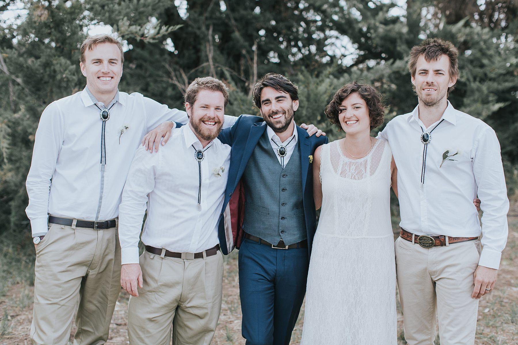 jonathan david photography with the groomsmen