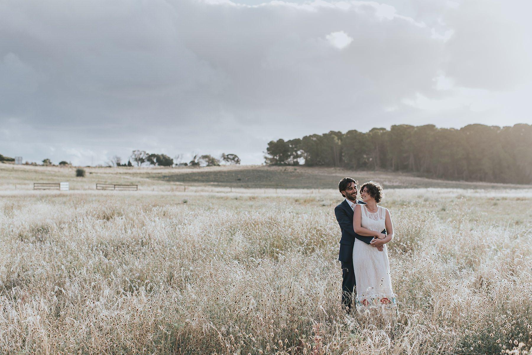 farm wedding photographs in south australia