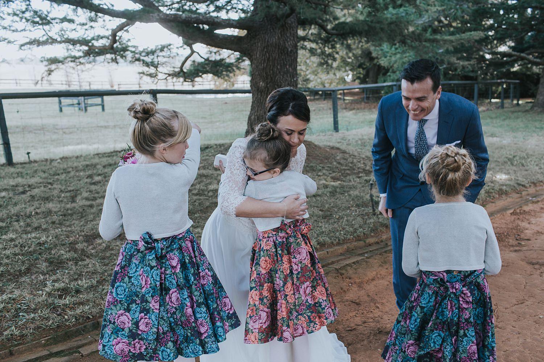 southern highlands wedding documentary