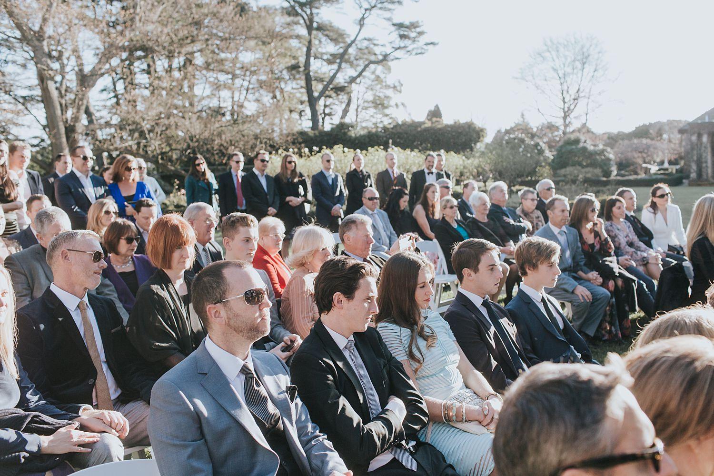wedding ceremony documentary by jonathan david