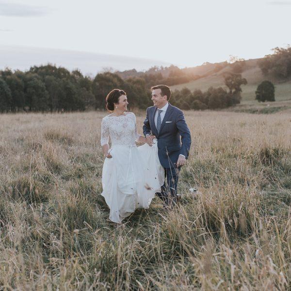 Bendooley Estate Wedding Photographer | Michelle & Brett