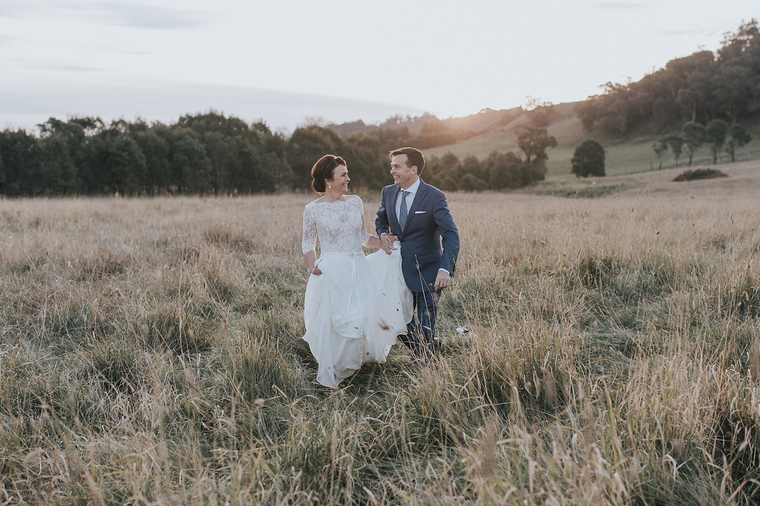 bendooley estate wedding photographer