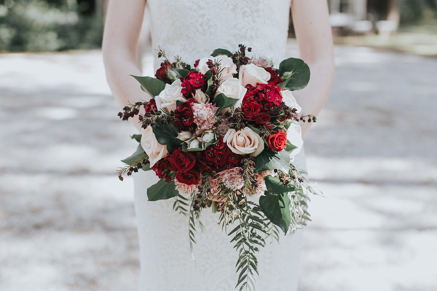 bowral wedding flowers