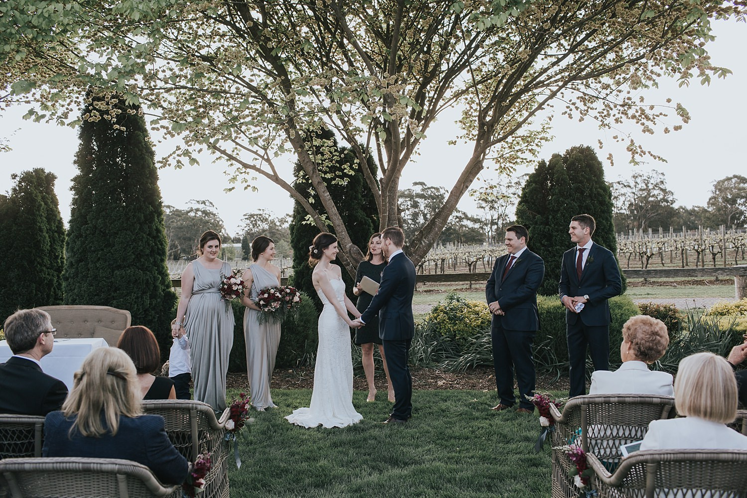 centennial vineyards wedding photography by jonathan david