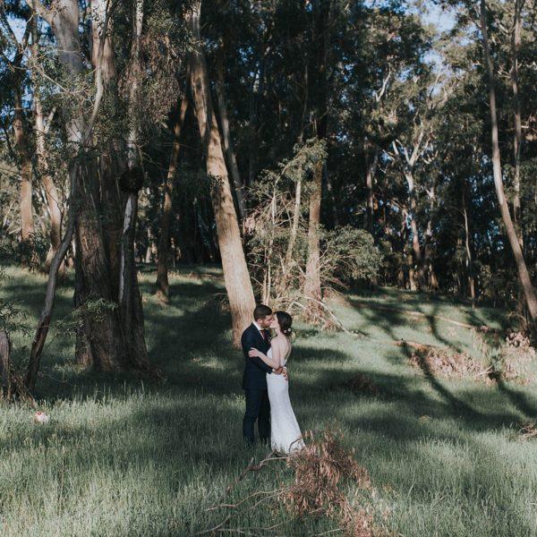 Centennial Vineyards Wedding Photographer   Aimee & John