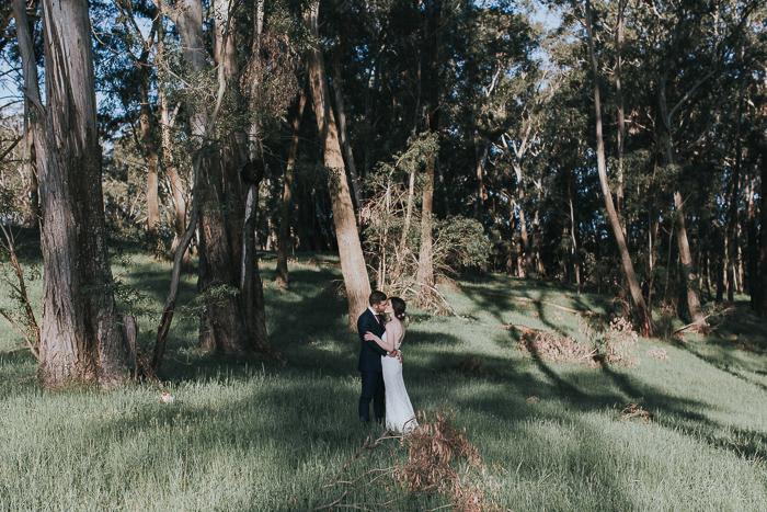 Centennial Vineyards Wedding Photographer | Aimee & John