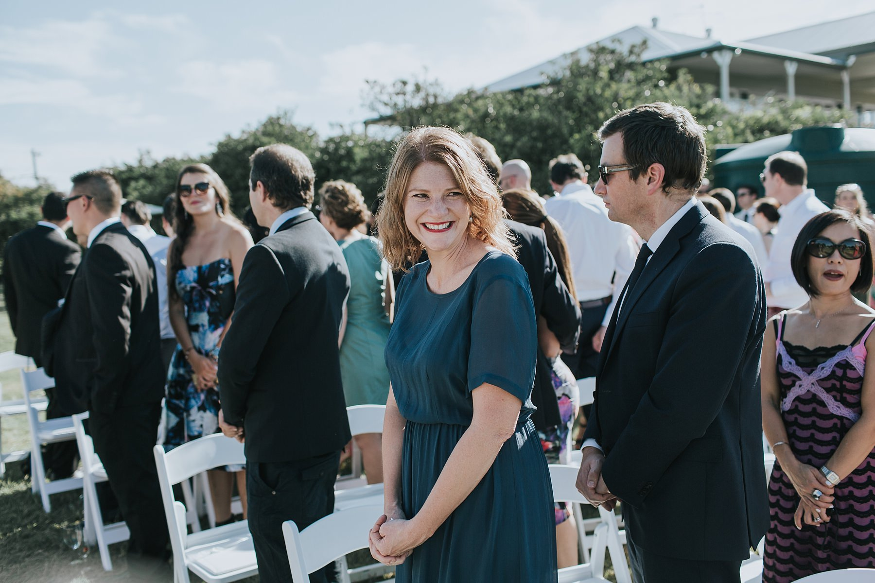 wedding ceremony photojournalism
