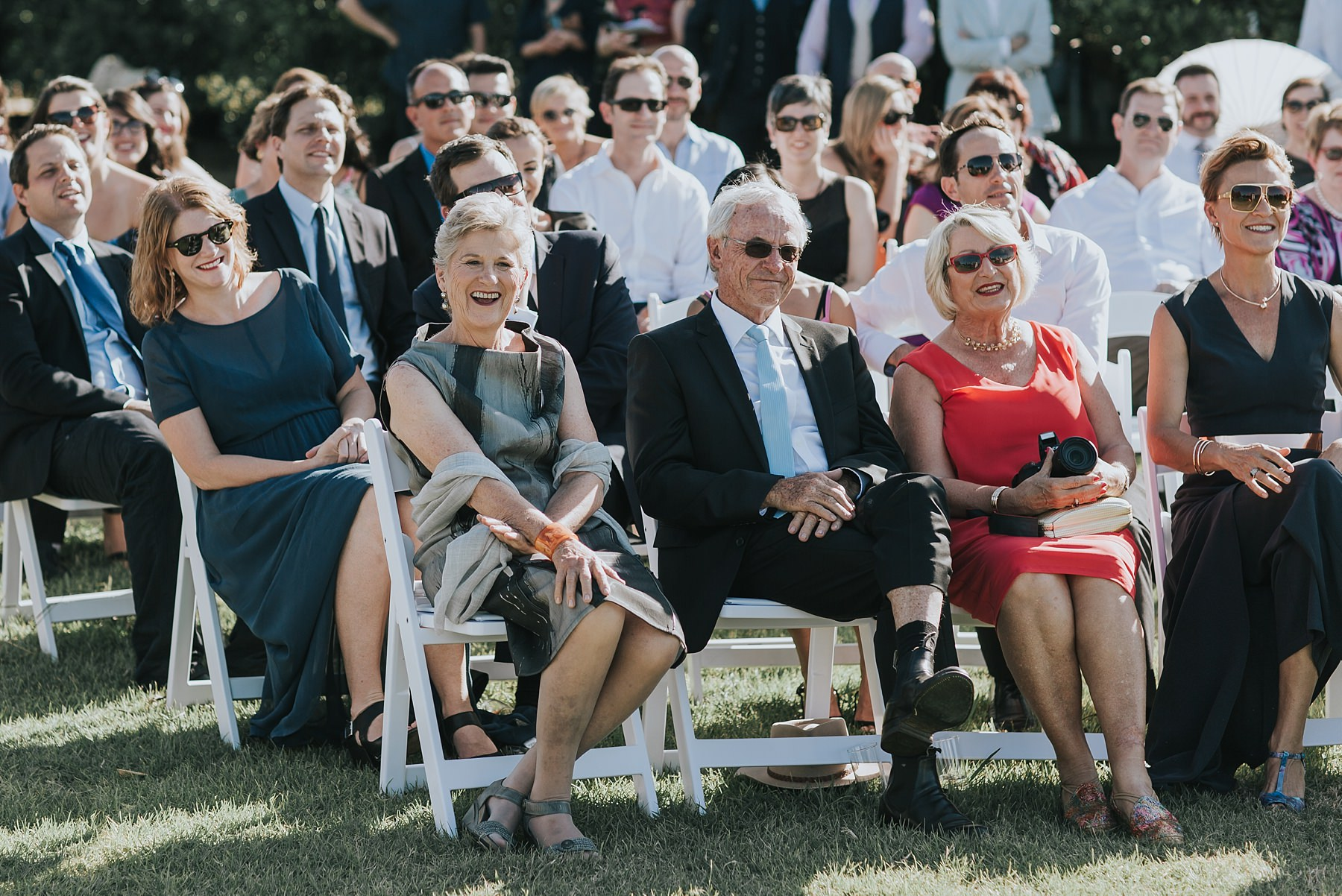 emotions captured during wedding ceremony at cornwallis house