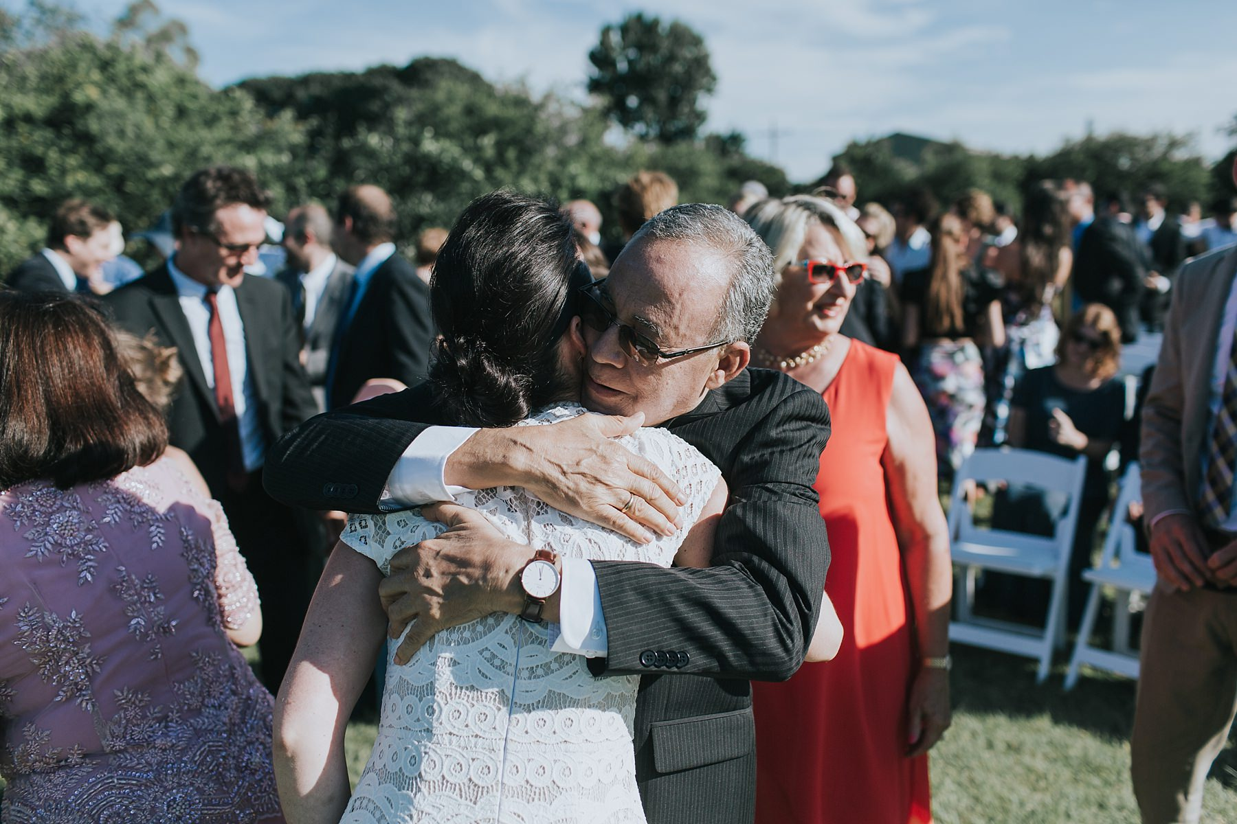 happy wedding photos by jonathan david
