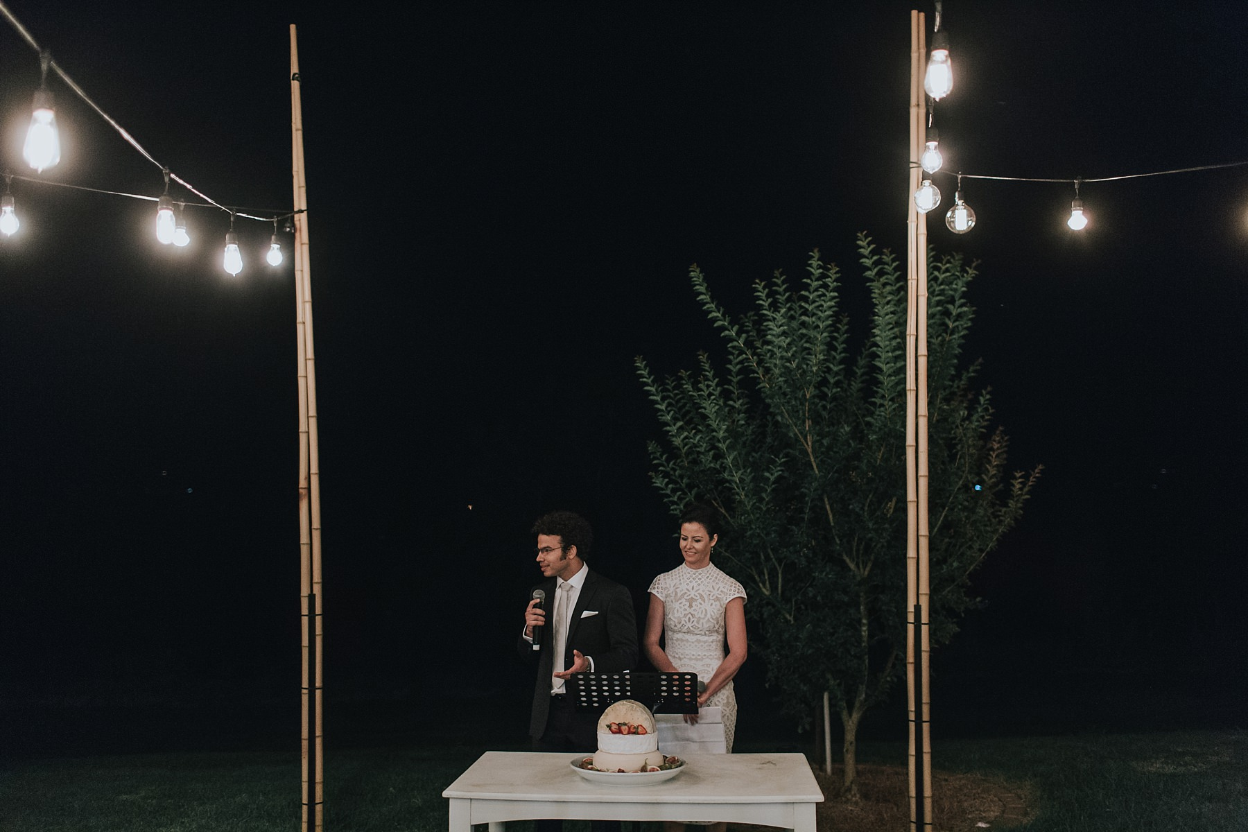 sydney wedding reception speeches