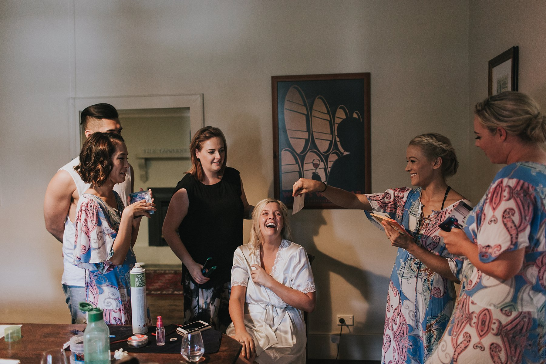 the tannery bridal preparations mudgee