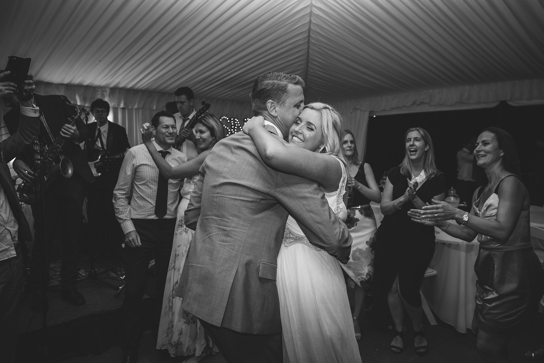 bridal waltz in mudgee