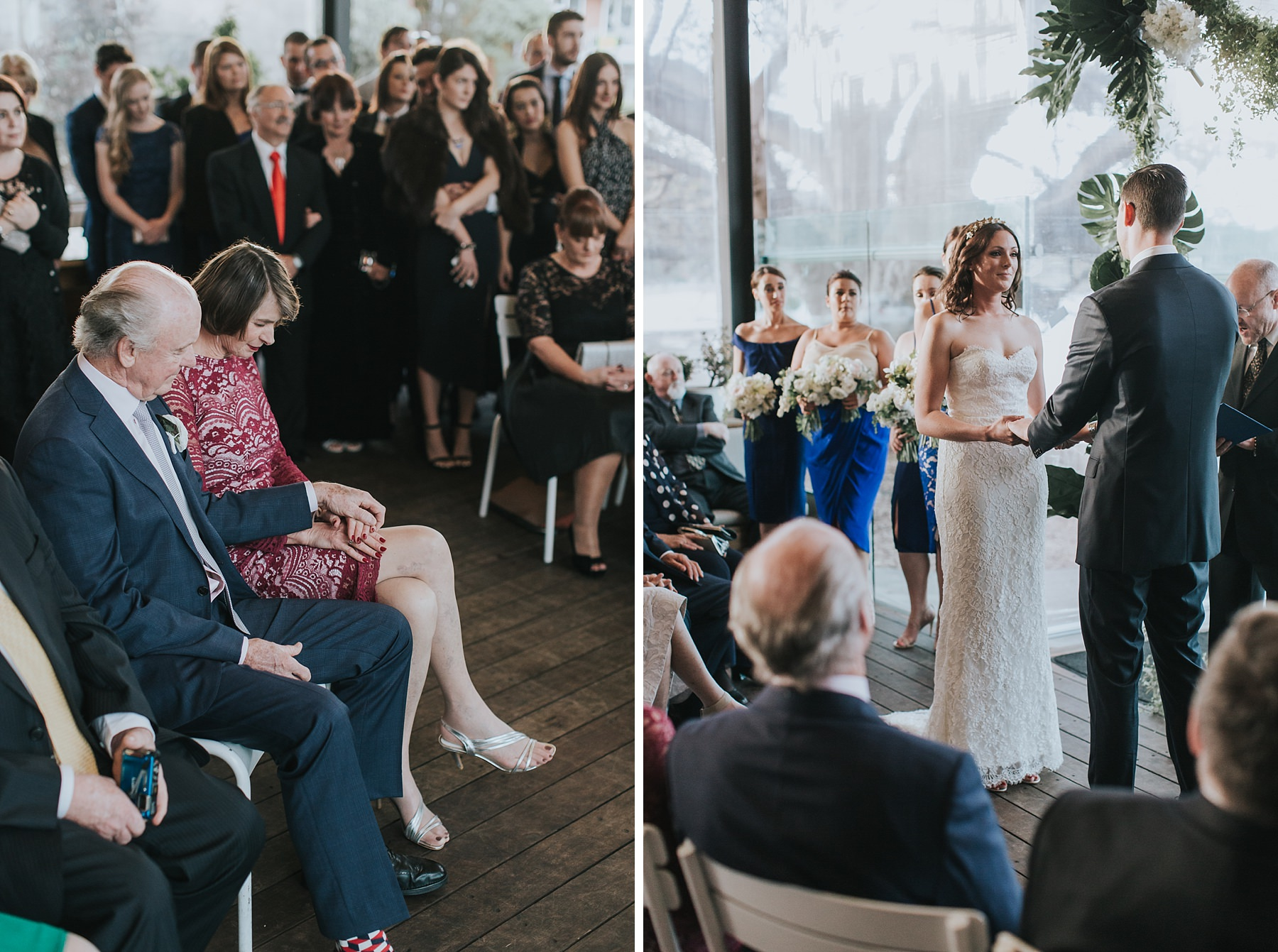raw and honest moments on your wedding day