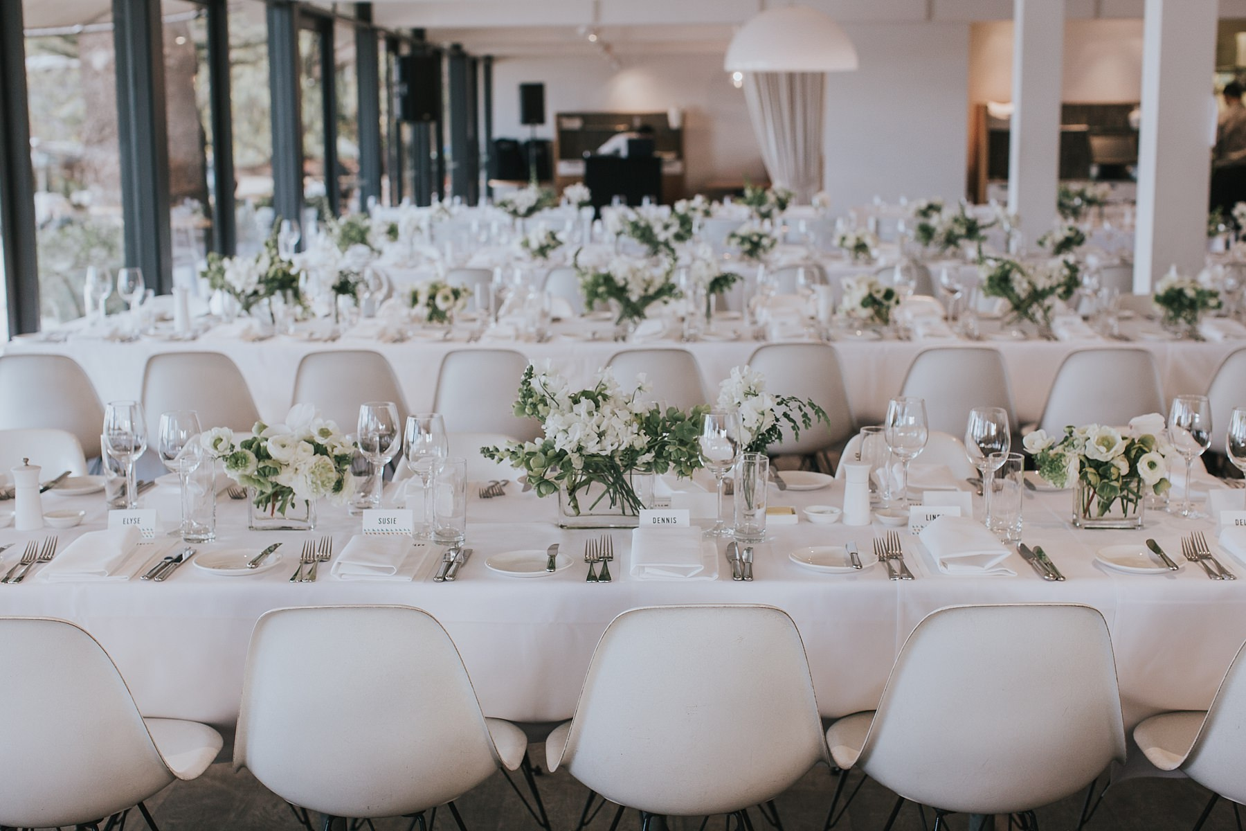 sydney wedding at public dining room