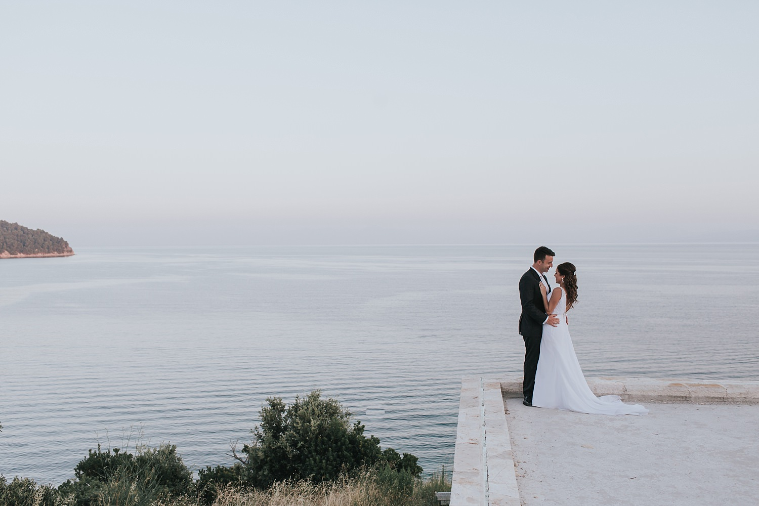skiathos wedding photographer