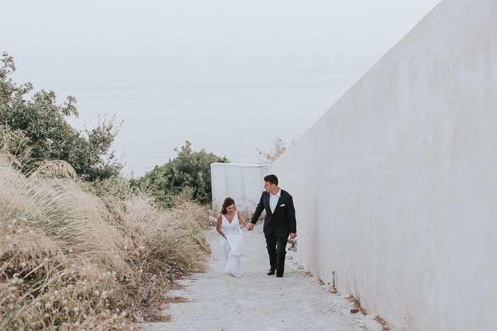 Skiathos Greek Islands Wedding Photography | Tash & Dimitri
