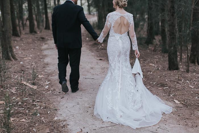 Fairground Follies Wedding Photography | Angela & Shayne
