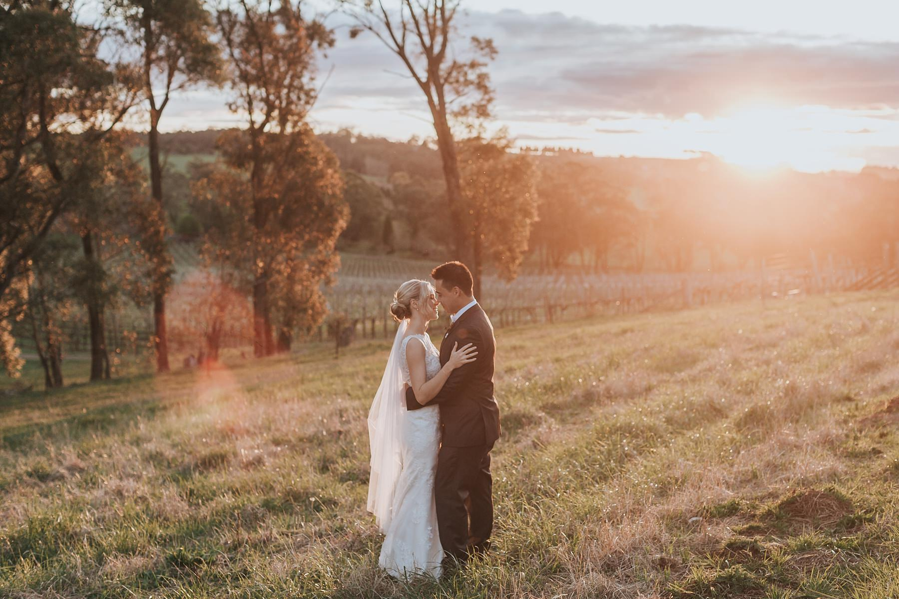 honest wedding photography southern highlands
