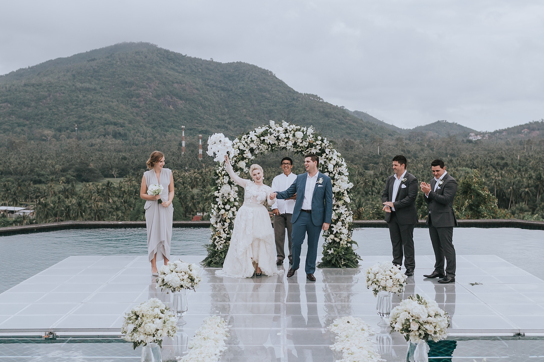 thailand koh samui wedding photographer