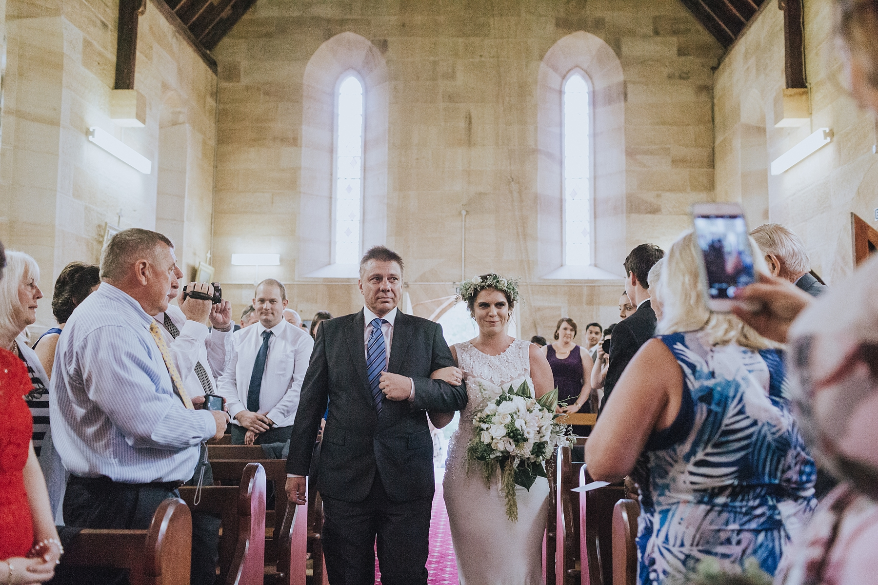 summerlees wedding photographer